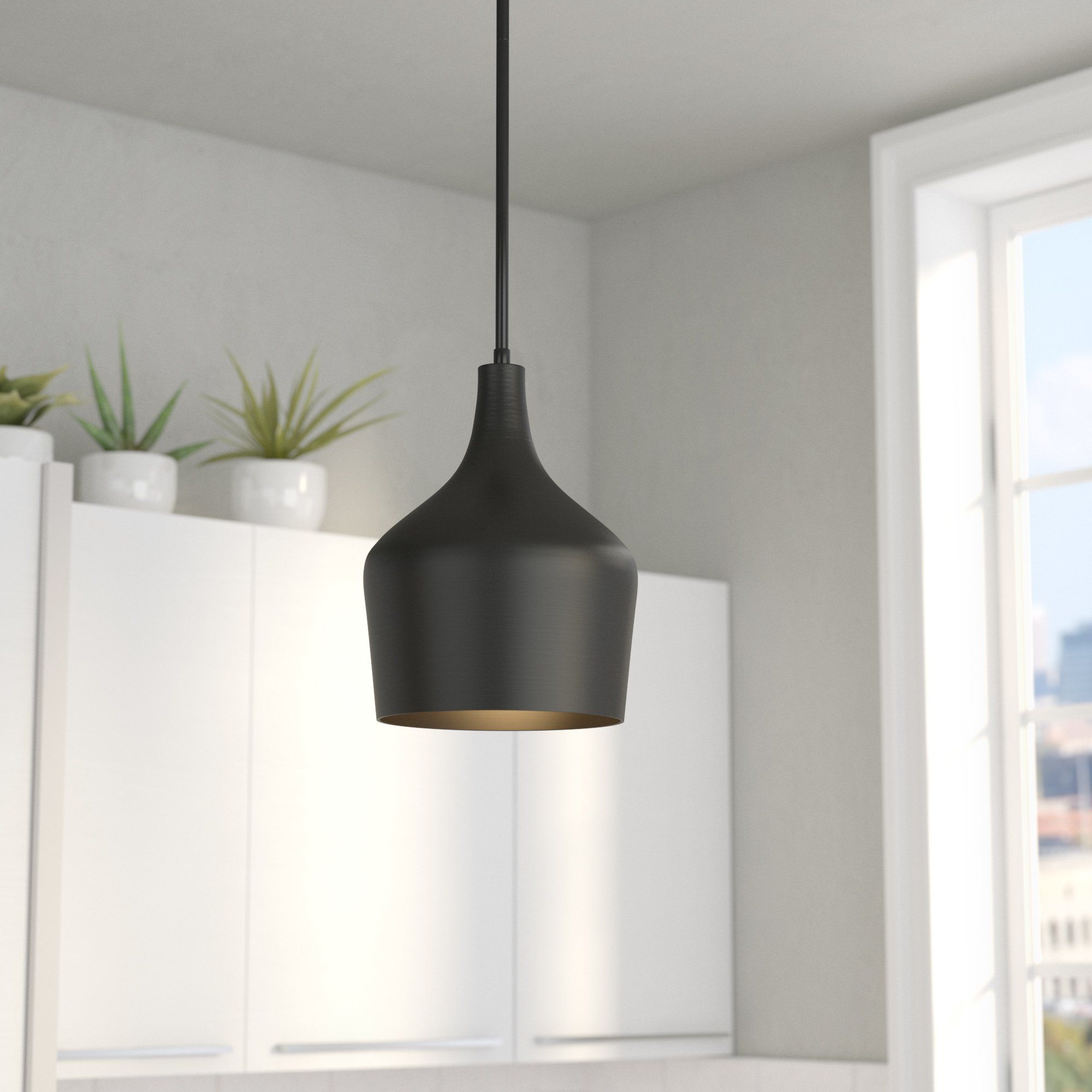 Knoxville pendant light birch lane Ŀıɢһṭ ṭһє ẇåʏ pinterest
