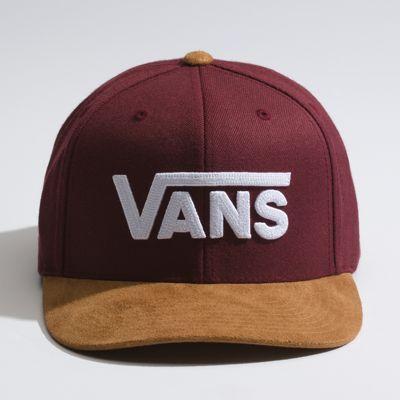Drop V Snapback Hat  396212e83ef