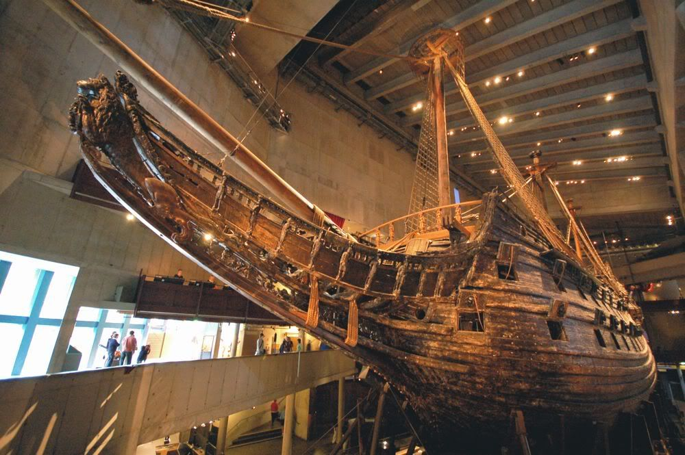Vasa museum question   Vasa, Cruise critic, Warship