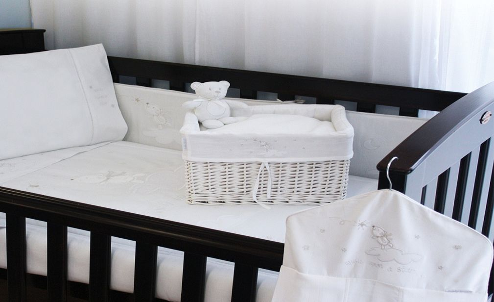 Bassinet Sheets Reflects Your Baby Room Decor Baby Bed Bassinet