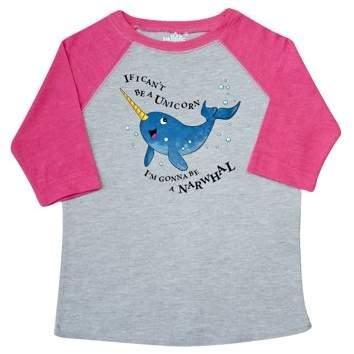 Cute Unicorn Toddler T-Shirt inktastic Most Magical Niece