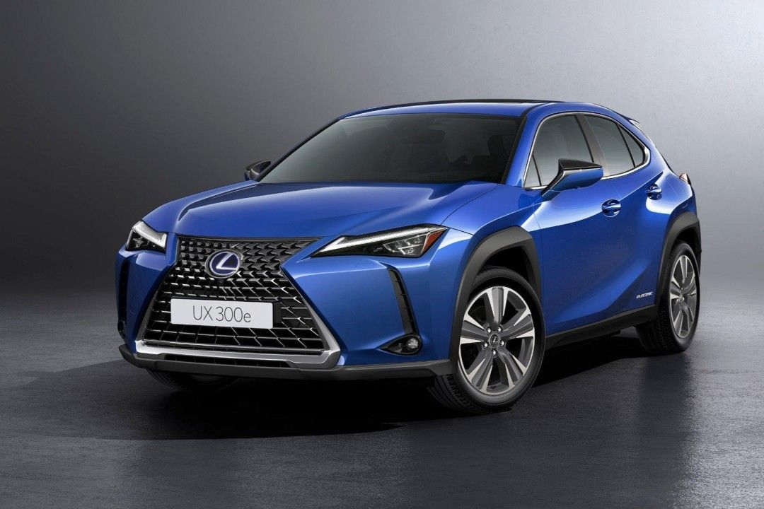 Lexus Elektrokrossover Na Baze Ux In 2020 Electric Cars Automatic Cars For Sale Used Cars