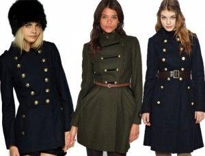 c362295c41855 Pin by Geraldine Arredondo Londoño on chaquetas abrigos gabanes ...