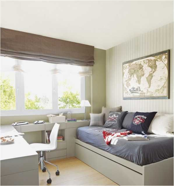 Modern Home Offices, Spare Bedroom