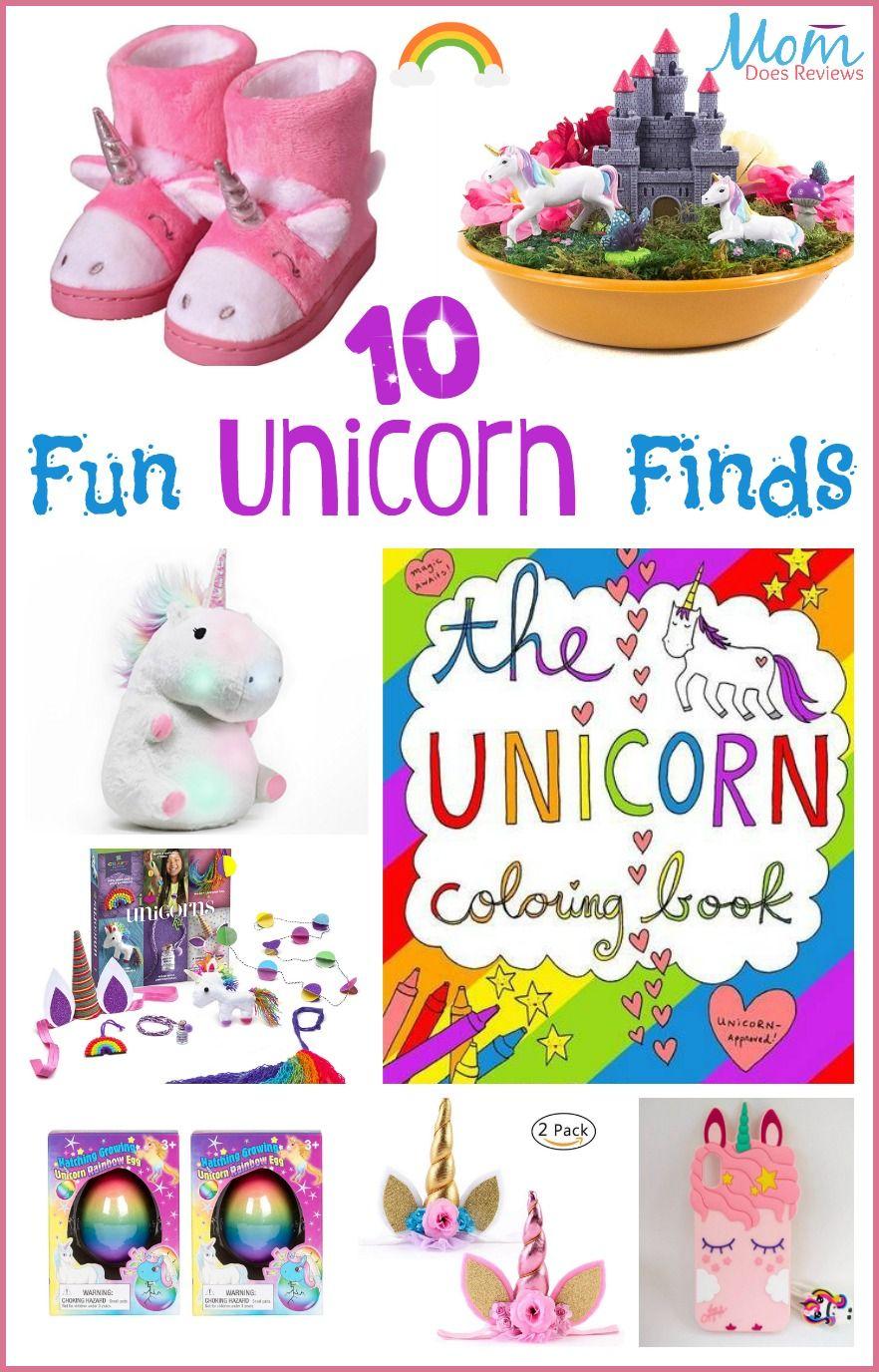 Fun unicorn finds with amazon prime unicorns amazon