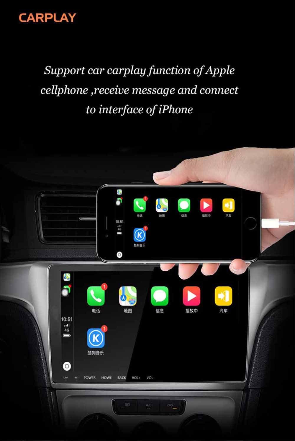 9 7 Tesla Android Car Stereo Radio Audio Dvd Gps Navigation Head Unit Sat Nav Infotainment Replacement Satnav For Infiniti Fx25 Fx35 F37 2003 2004 2005 2006 20 In 2020 Android Car Stereo Gps Navigation Car Stereo