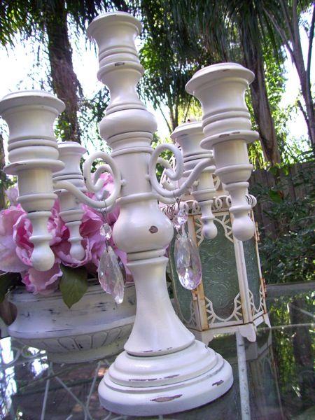 The Polka Dot Closet Chandelier Crystals Clever Ideas Pinterest - Chandelier crystals for crafts