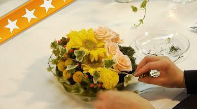 Cara Merangkai Bunga Kristal Akrilik Mawar Bunga Akrilik Bunga Buatan
