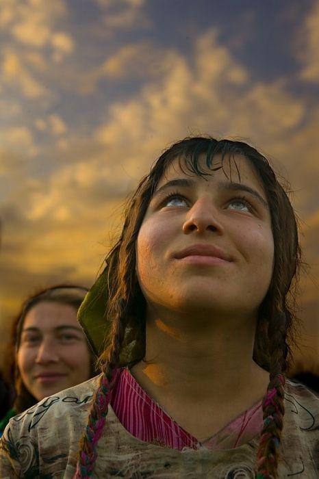 gypsy life   photographer Peter van Beek   nomads   gypsies  