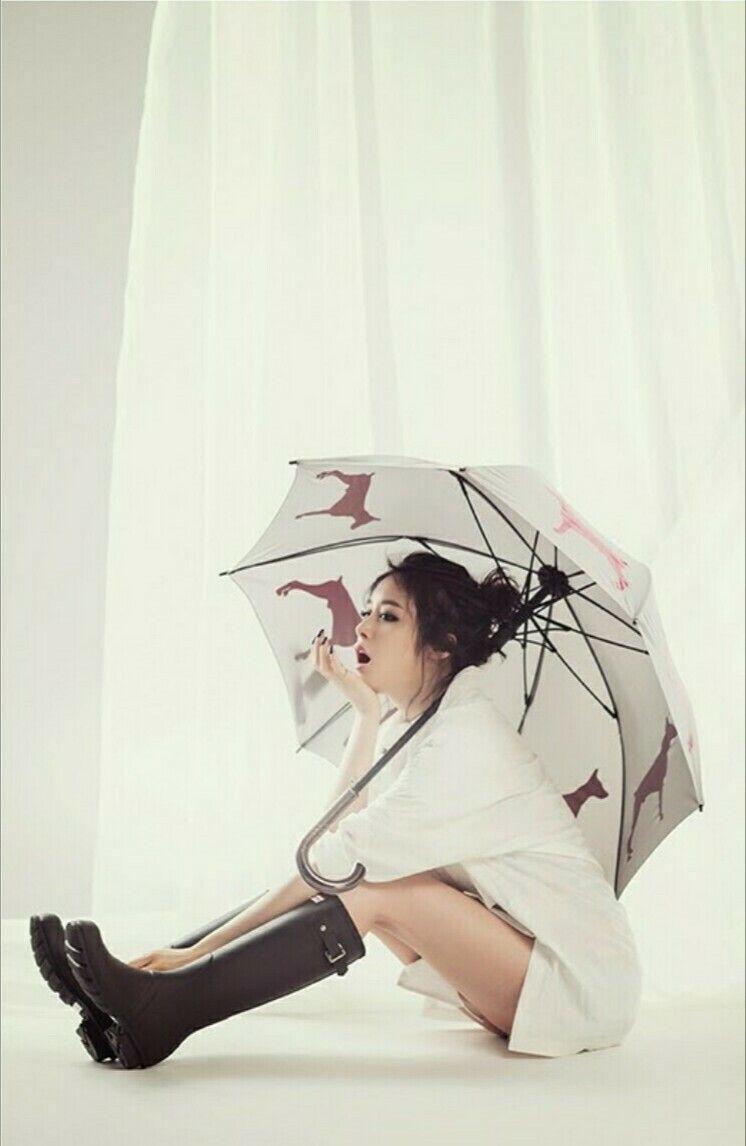 Yura - Hanbok   Beautiful Korean Artists   Selebritas