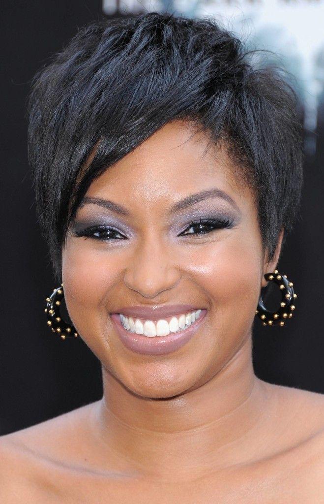 30 Best Short Hairstyles For Black Women Short Haircuts Black