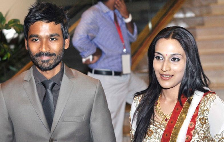 Dhanush will only produce… not act henceforth!