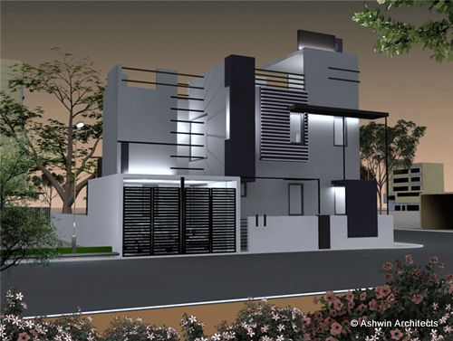 Looking For Modern Bungalow Designs In India? Contemporary Indian Home  Design Plans In Bangalore, Villa Plans, Indian Bungalow Designs India |  Pinterest ...