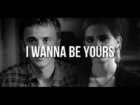 Dramione || Wanna Be Yours*