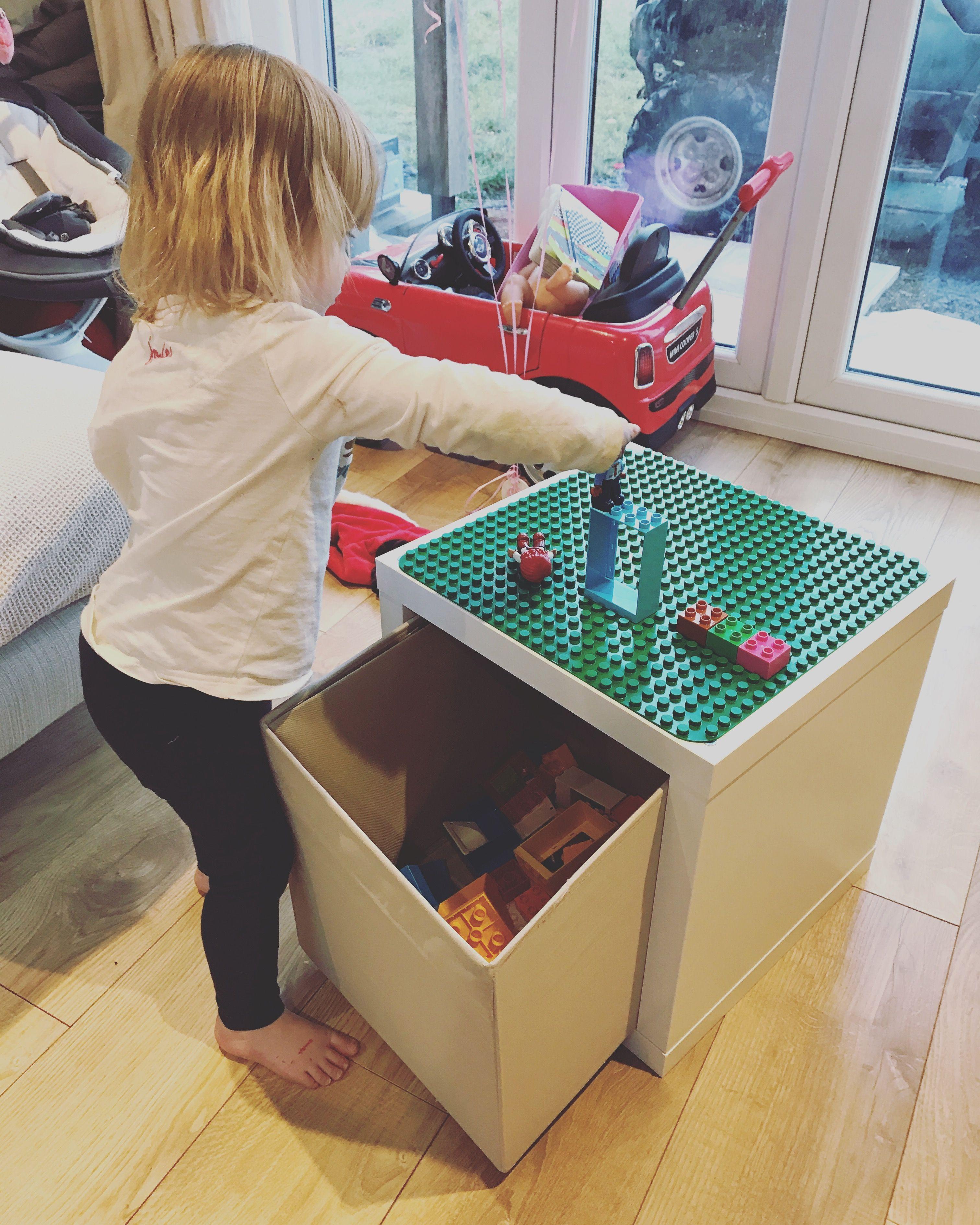 Lego Duplo Storage Ideas Toddler Storage Lego Storage Duplo Storage
