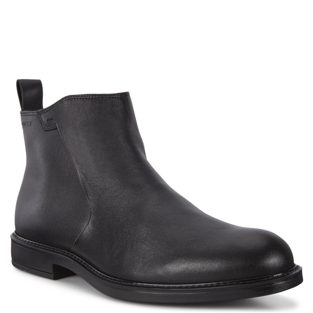 Vitrus™ III Men's Dress Boots | ECCO
