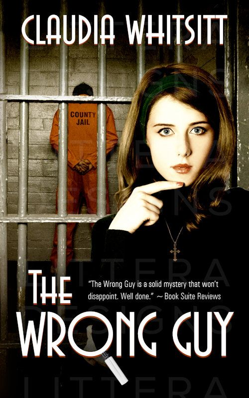 My mystery, The Wrong Guy, is loosely based on the Michigan Murders
