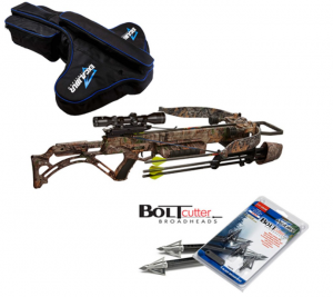 10 Fastest Crossbow Reviews | Best Fastest Crossbow