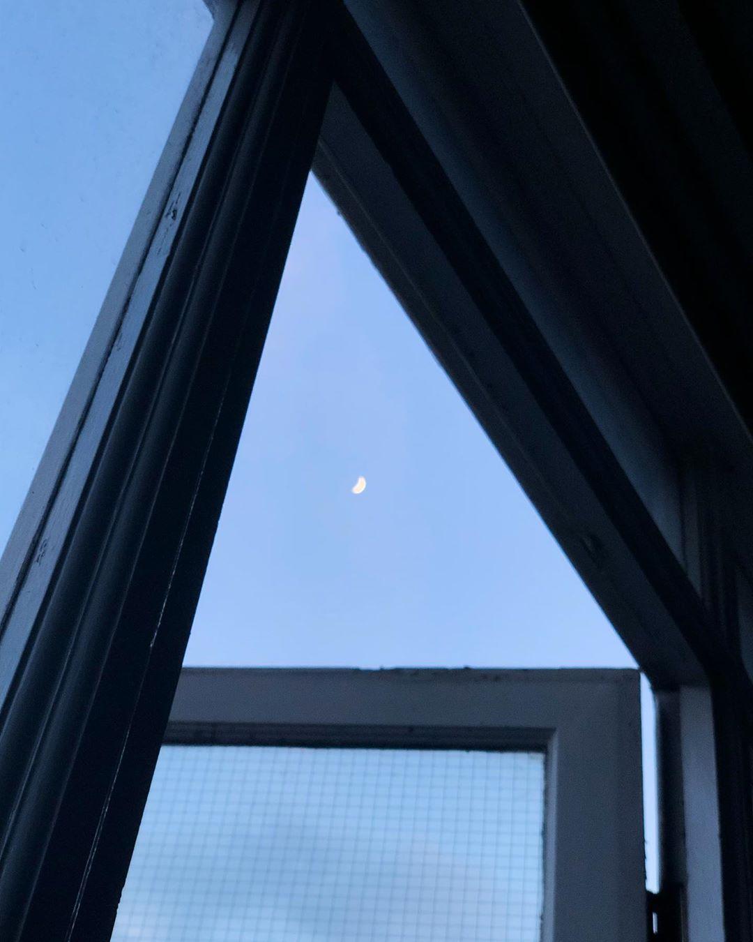 John Maus - Hey Moon
