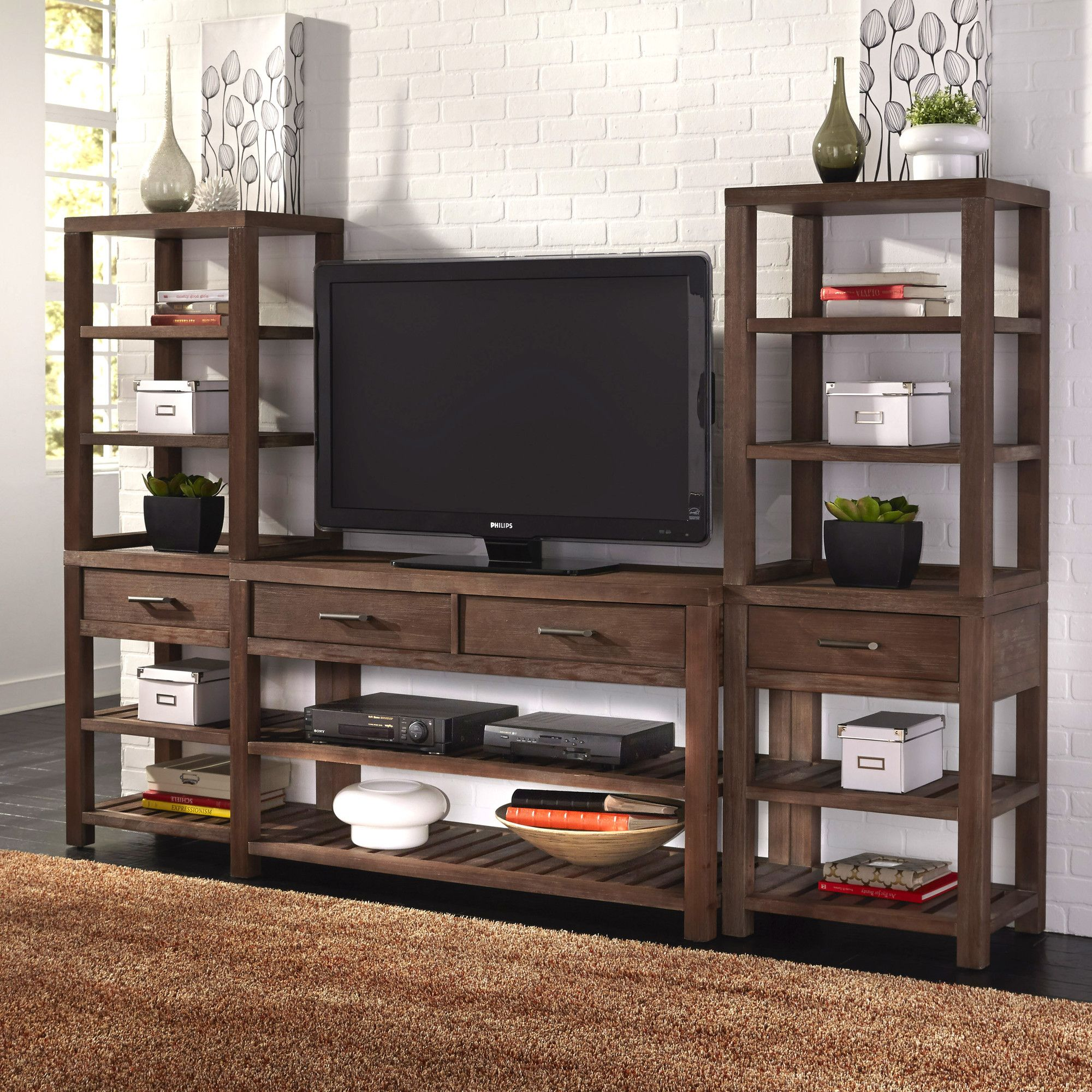 Diy Tv Stand Ideas For Your Weekend Project Build Your Own