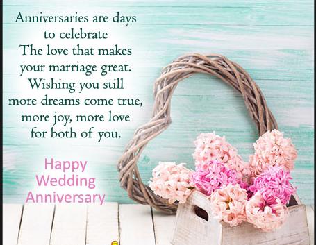 wedding anniversary quotes  Happy anniversary quotes, Happy