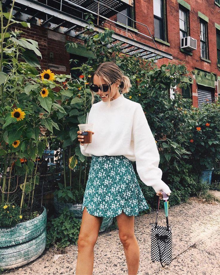 spring style #fashion #ootd #womenscasualfashion