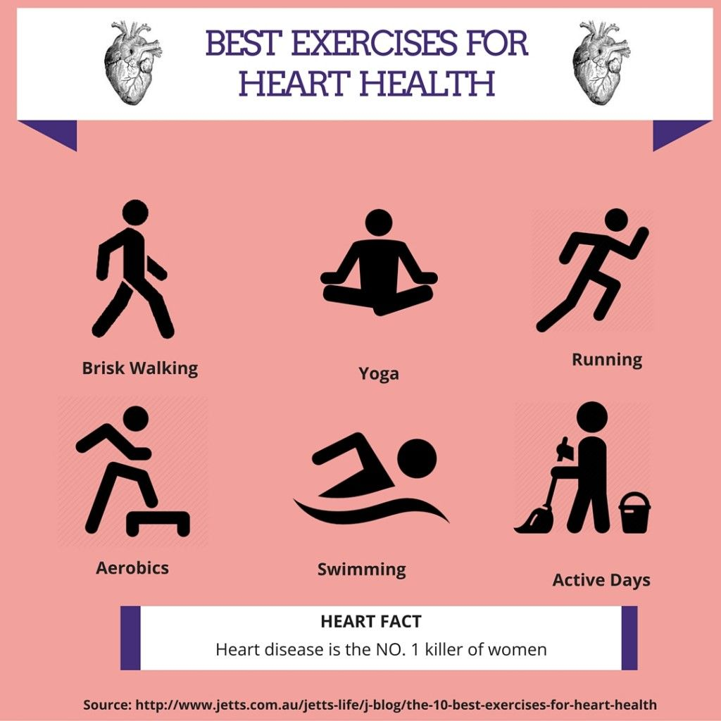 What is the best exercise for the press for girls 19