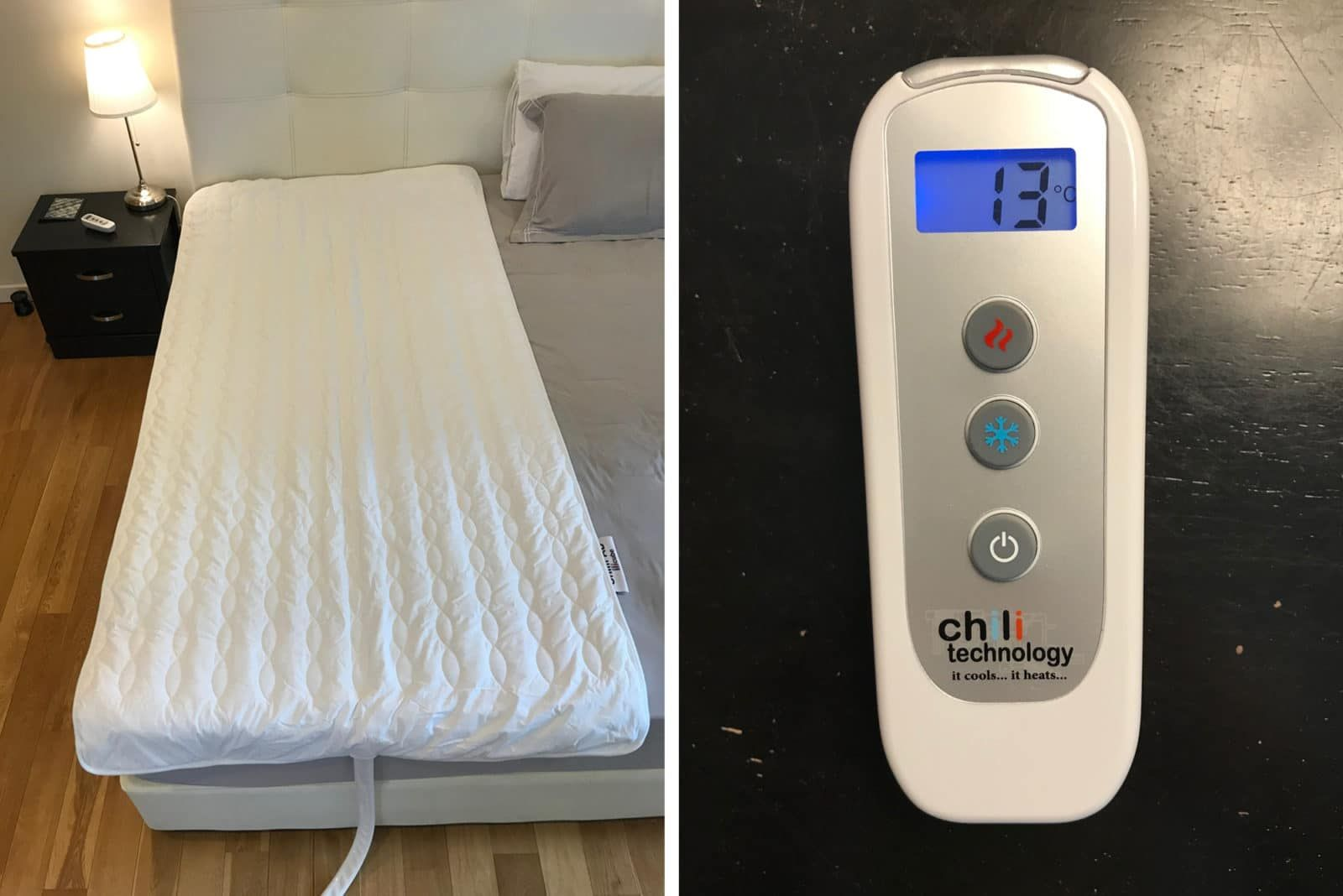 Chilipad Review 2020 A Worthy Sleep Investment Air