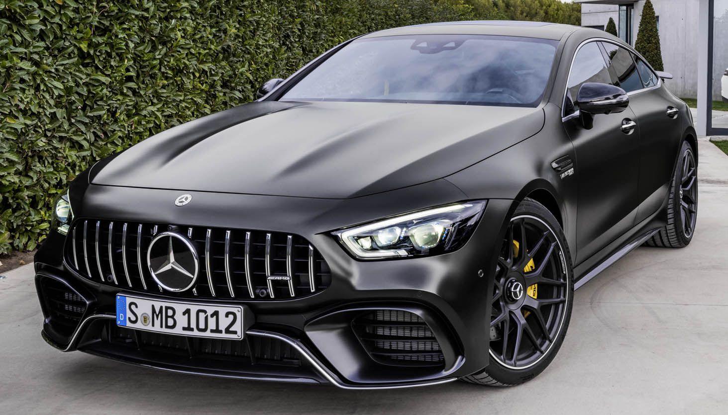 مرسيدس أي أم جي جي تي 4 دور الجديدة بالكامل الأناقة والأداء في تحفة واحدة موقع ويلز Mercedes Amg Merc Benz Mercedes Benz Amg