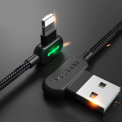 b1ce728c4be ⚡ TITAN - Unbreakable Smart Charging Cable in 2019 | Tech Stuff ...