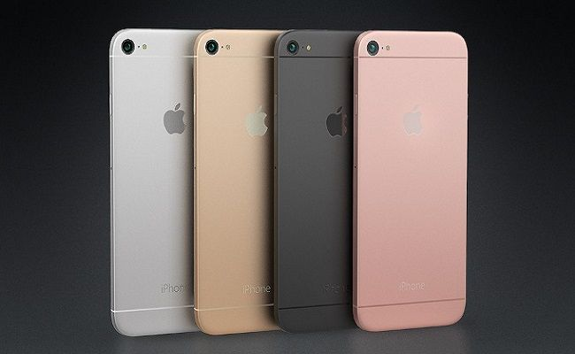iPhone 7 release date, specs: Concept design shows flat