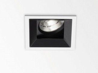 LED ceiling recessed spotlight CARREE SC OK 3033 S1 - Delta Light