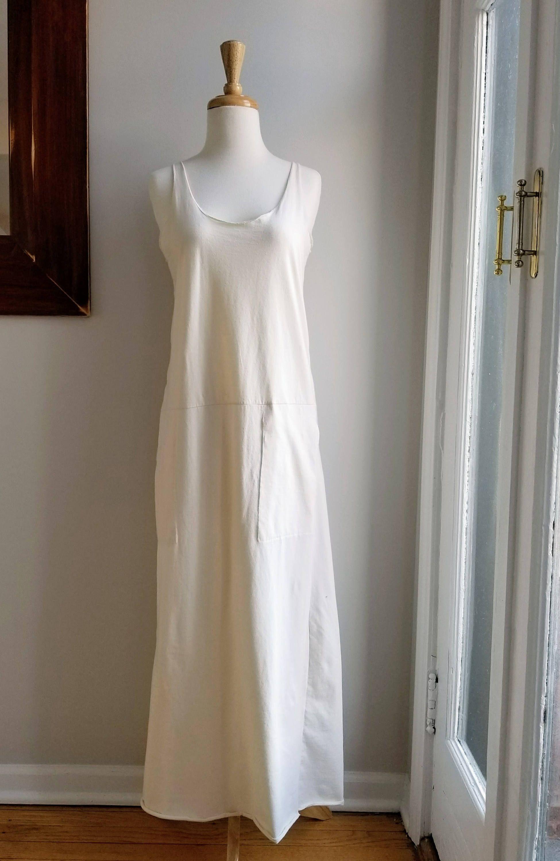90 S Dkny Pocket Maxi Dress Tank Maxi Cotton Etsy Maxi Dress Cotton Pocket Maxi Dress Sheer Maxi Dress [ 3000 x 1950 Pixel ]