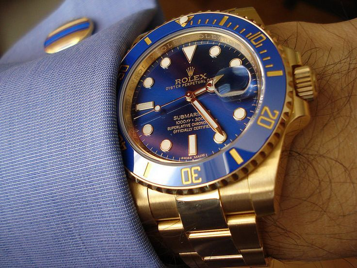 ready for a pm rolex...yellow gold, narrowed it down to 2