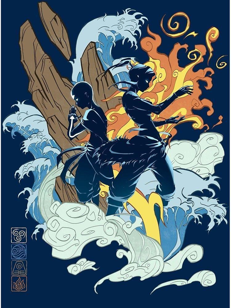 Samsung Wallpaper Harry Potter Hintergrundbild Tapete In 2020 Avatar The Last Airbender Art Avatar Poster Avatar The Last Airbender