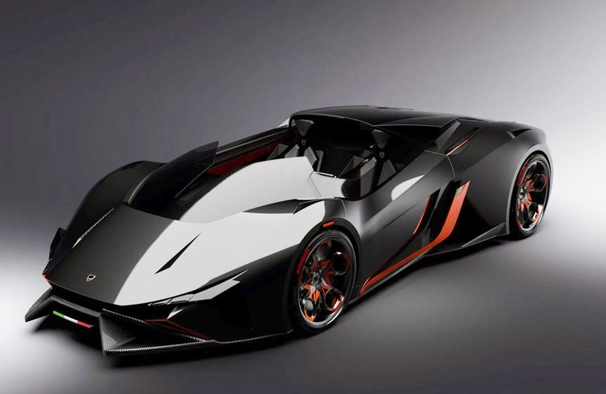 Ranking The Most Incredible Concept Cars Reviewed By