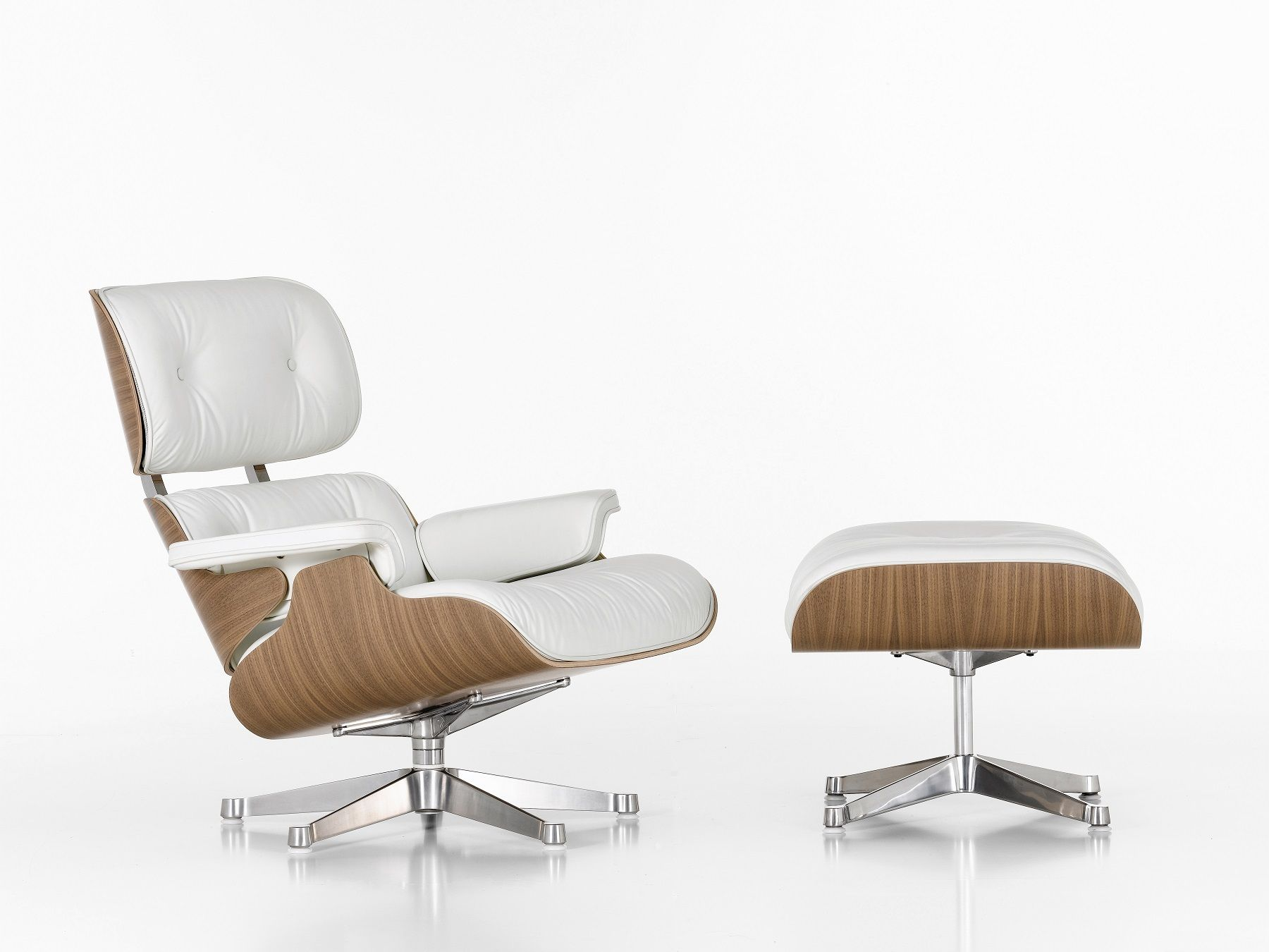 Vitra Sessel Google Suche Eames Lounge Chair White