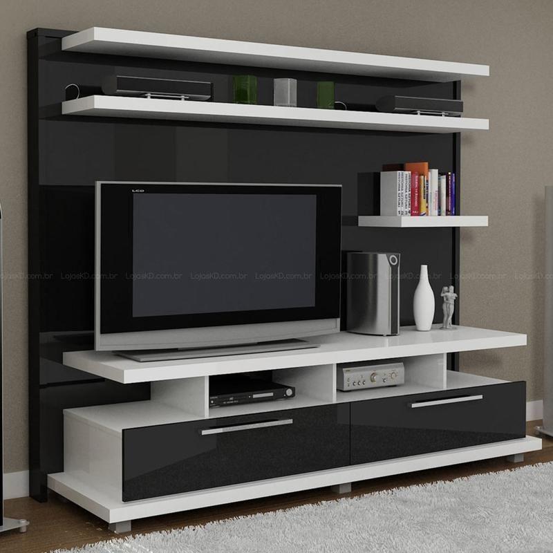 Estantes Home Theater Decoracao Sala Casa 6 Jpg 800 800 Tv Unit Furniture Design Tv Unit Furniture Tv Room Design