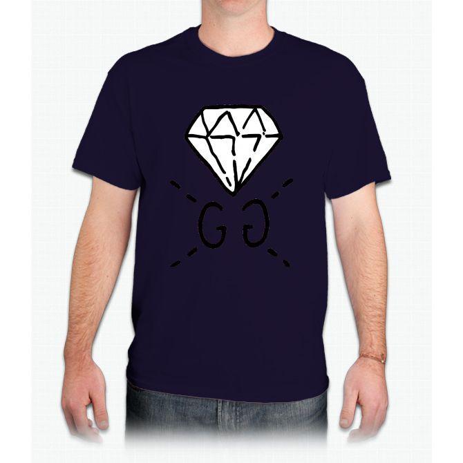 GG - Mens T-Shirt