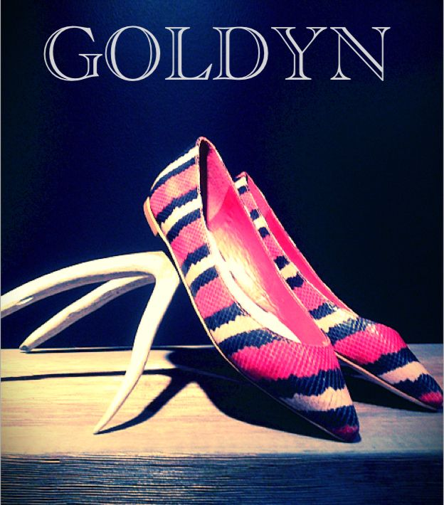 Goldyn #lohi #shoes #fashion #shopgoldyn