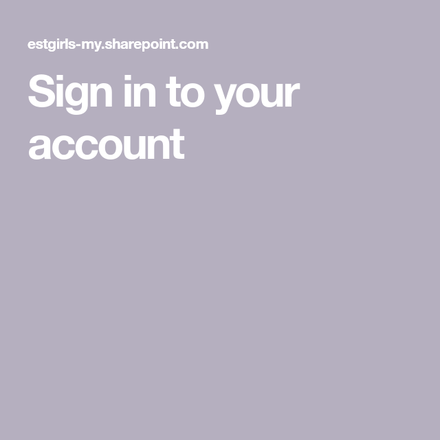 Sign In To Your Account Accounting Infographic Design Process Aesthetic Words