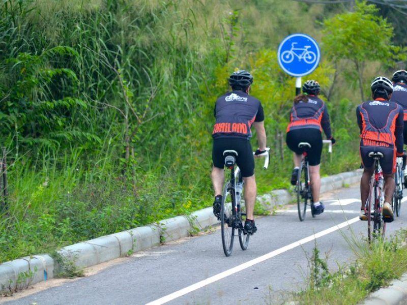 spin bike rental singapore