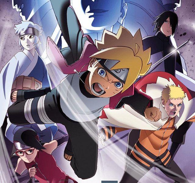 Photo of Boruto Naruto Next Generations (Anime)