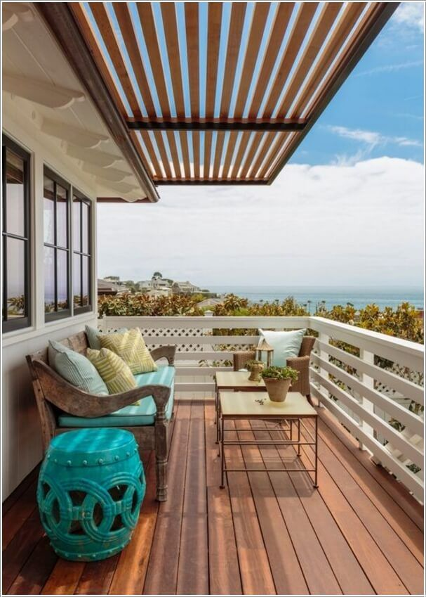 Take A Look At These Amazing Condo Patio Ideas 5