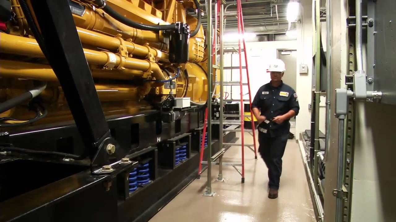 Avail best emergency generator service to get