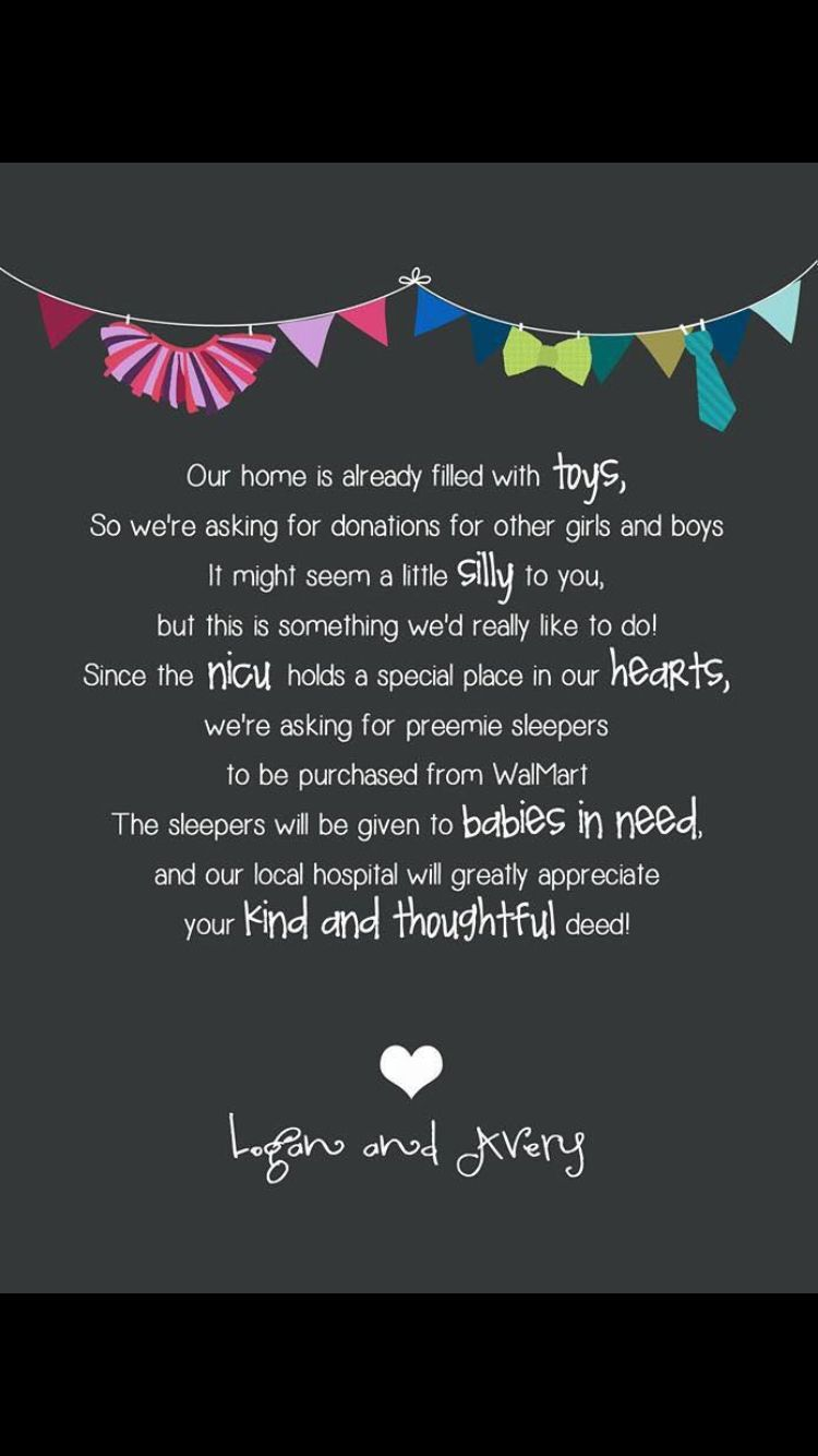 preemie s first birthday idea nicu