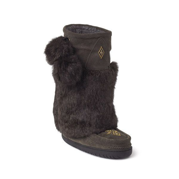 Manitobah Mukluk boots made in Canada | Boots ♥ | Pinterest