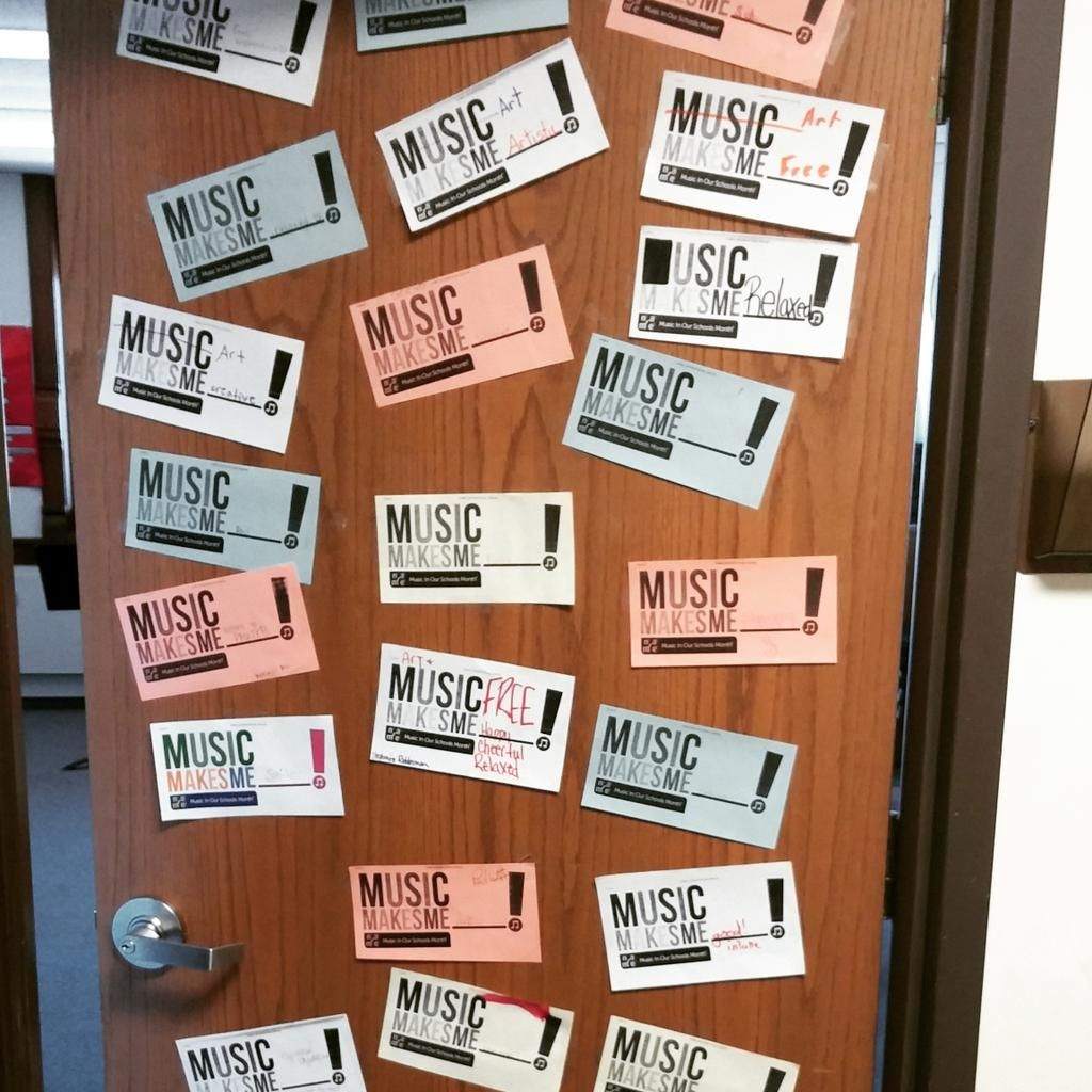 #MusicMakesMe #MIOSM