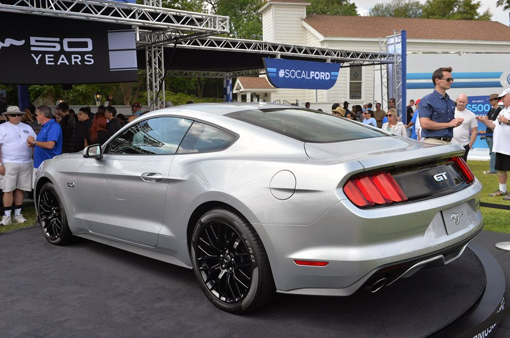 2015 Ford Mustang Black Rims Google Search 2015 Ford Mustang