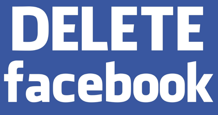 How to practically delete a facebook account right now facebook how to practically delete a facebook account right now ccuart Image collections